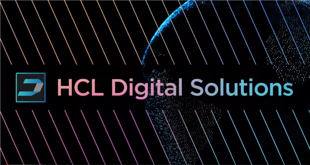 HCL Digital solutions