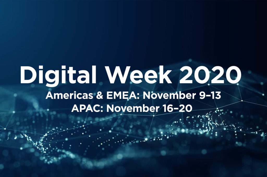 HCL Digital Week 2020